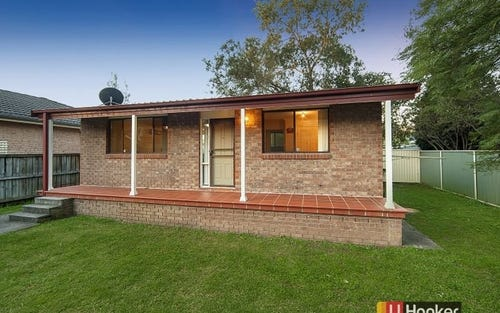115 Bridge Street, Schofields NSW 2762