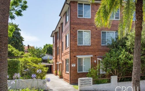 2/3a Reed Street, Cremorne NSW
