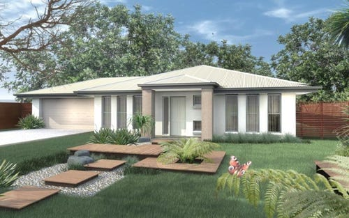Lot 512 Carrington Heights, South Nowra NSW 2541