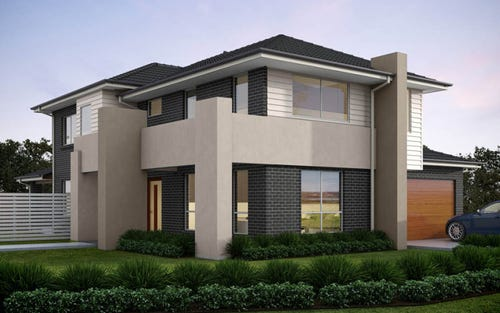 Lot 509 Diamond Hill Circuit, Edmondson Park NSW 2174