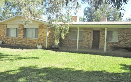 217 Gwydirfield Road, Moree NSW 2400