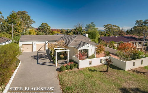 16 Hunter Street, Yarralumla ACT 2600