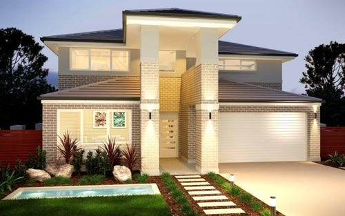 Lot 3 Foxall Road, Kellyville NSW 2155