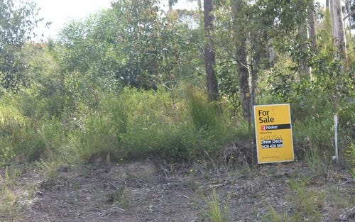 Lot 7 Escape Place, Malua Bay NSW 2536