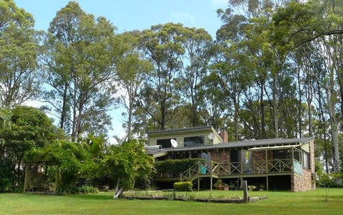 1 Homestead Heights, Hallidays Point NSW 2430