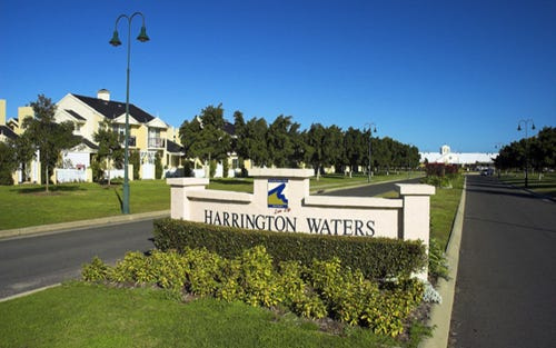 Lot 4392 Rob Roy Place, Harrington NSW 2427
