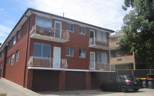 7/22 Ferguson Avenue, Wiley Park NSW