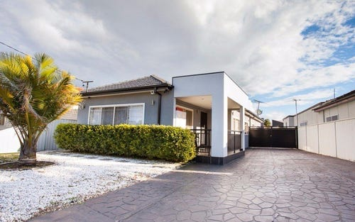 16 Bennett Street, Bass Hill NSW 2197
