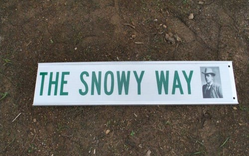 Lot 72, 0000 The Snowy Way, Orange NSW 2800