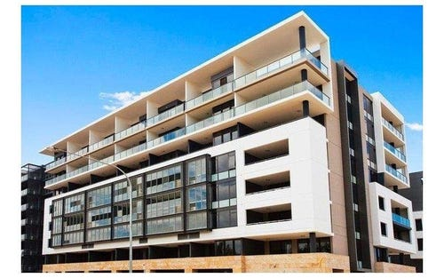 407/3 Waterways St, Wentworth Point NSW