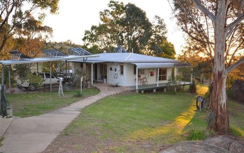 70 Hadabob Road, Frog Rock NSW 2850