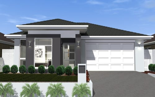 Lot 2226 Canal Rd, (Willowdale), Leppington NSW 2179