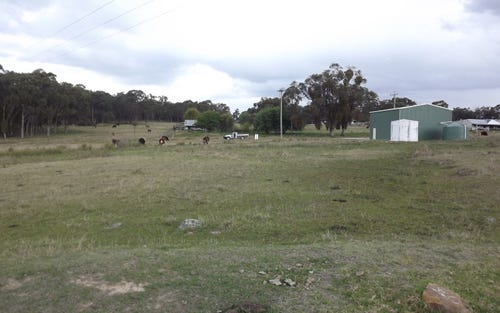 Lot 318, Bates Road, Torrington NSW 2371