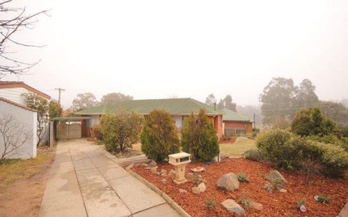 4 Backhouse Street, Latham ACT