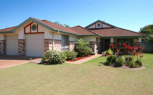 58 Riversdale Boulevard, Banora Point NSW 2486