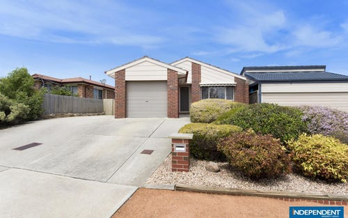 23 Bargang Crescent, Ngunnawal ACT 2913