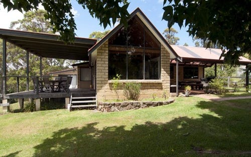 247 Old Highway, Bawley Point NSW 2539