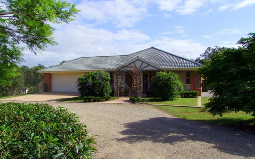 297 Wattle Ponds Road, Singleton NSW 2330