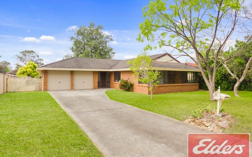 34 Marsh Rd, Silverdale NSW 2752