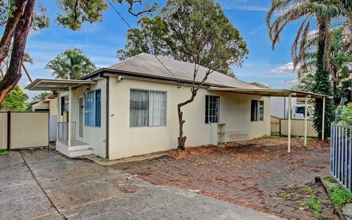 111 Belmore Road North, Riverwood NSW 2210