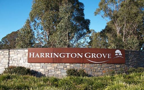 Lot 169 Caesar Place (Laurina Release), Harrington Park NSW 2567