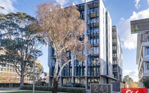 607/241 Northbourne Avenue, Lyneham ACT 2602