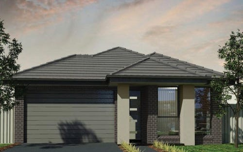 Lot 59 The Waters lane, Rouse Hill NSW 2155
