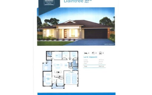 Lot 16 Viola Place, Edgeworth NSW
