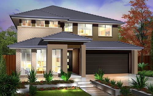 Lot 22 Garrawilla Avenue, Kellyville NSW 2155