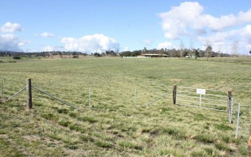 Lot 33, Lot 33 Bellevue Road, Tenterfield NSW 2372
