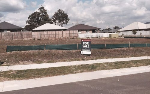 Lot 208, McMillian Circuit, Kellyville NSW 2155