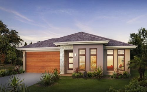 Lot 140 Whitegum Ridge, Kellyville NSW 2155