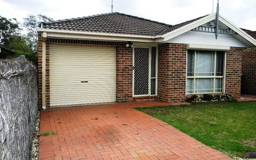 57 Manorhouse Boulevard, Quakers Hill NSW