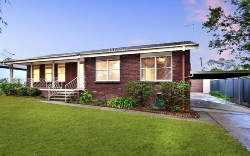 46 Alroy Circuit, Hawker ACT