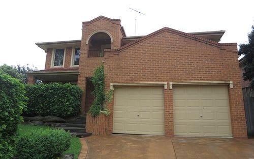 25 Cayden Ave, Kellyville NSW