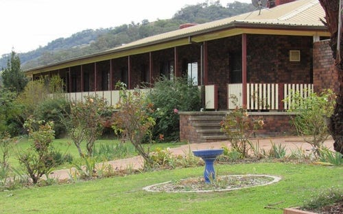 97 WOOLOMIN GAP ROAD,, Woolomin NSW 2340