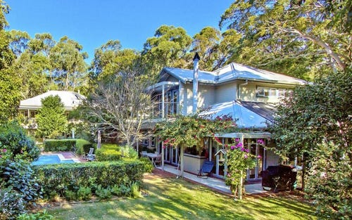 34 Maitland Bay Drive, Killcare NSW 2257