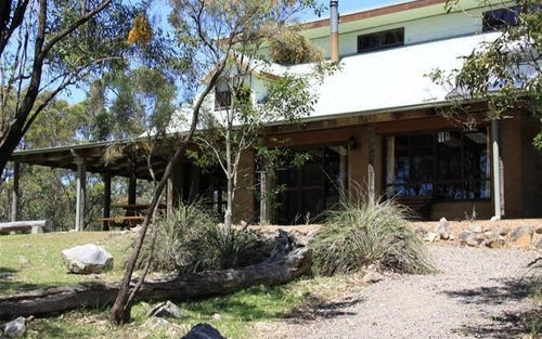 Lot 28 Cooee Trail, Moonabung Road, Eagle Reach Wildernes, Vacy NSW 2421