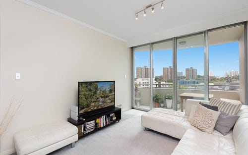 72/788 Bourke Street, Waterloo NSW