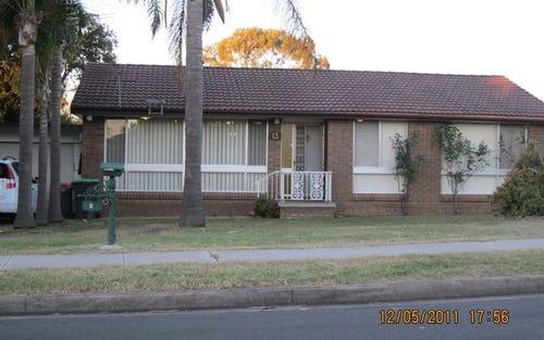 13 Oag Crescent, Kingswood NSW