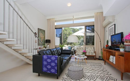7/1 Jardine Street, Blue Dome Apartments, Kingston ACT