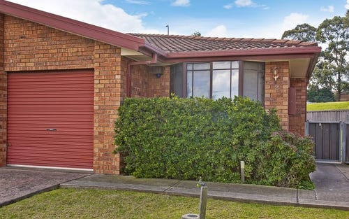 2/72 Cornelian Avenue, Eagle Vale NSW 2558