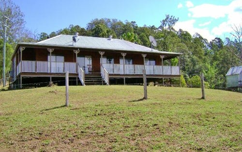3748 Taylors Arm Road, Burrapine NSW 2447