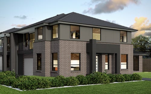 Lot 12 Berambing Street, The Ponds NSW 2769