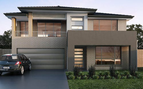663 Rensberg Way, Edmondson Park NSW 2174