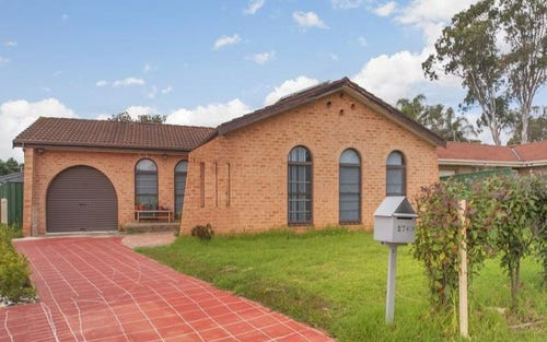 27 Evelyn Street, Macquarie Fields NSW 2564