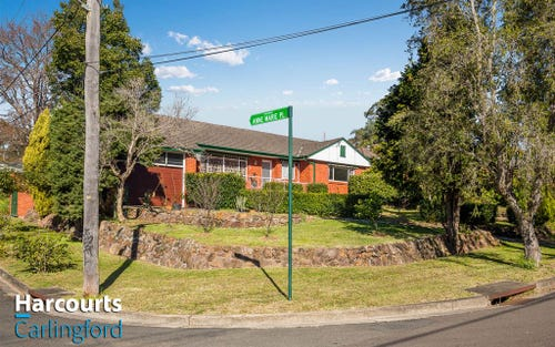 31 Bellevue Dr, Carlingford NSW 2118