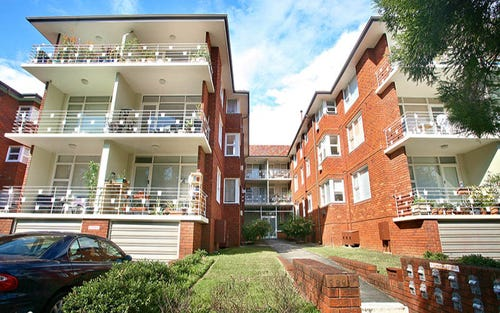 22/21 Ormond Street, Ashfield NSW 2131