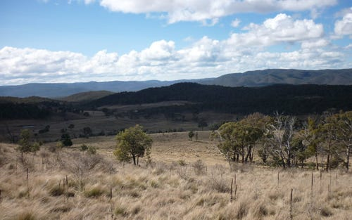 Collins Road, Cooma NSW 2630