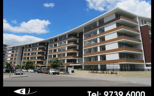 602/20 Shoreline Dr, Rhodes NSW